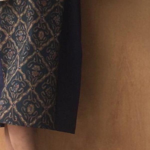 Atta Batik Dress 011
