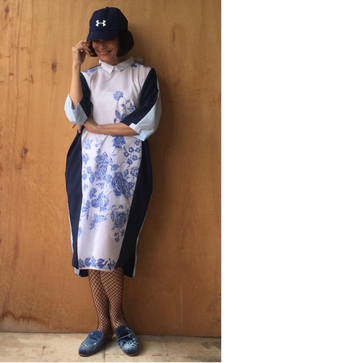 Atta Batik Dress 03