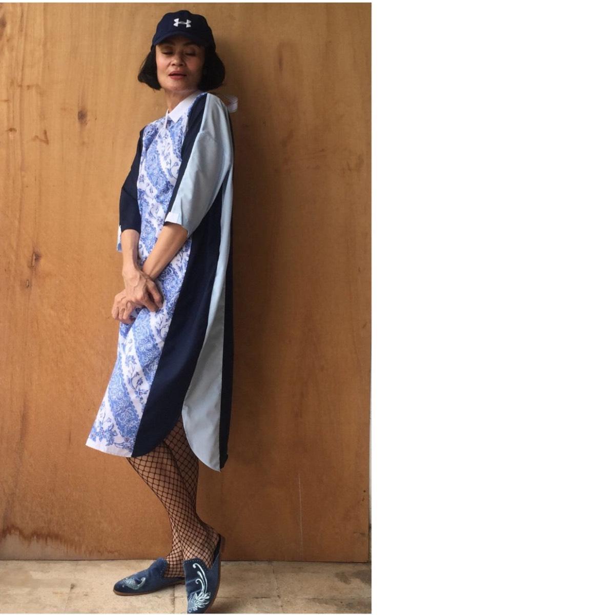 Atta Batik Dress 04