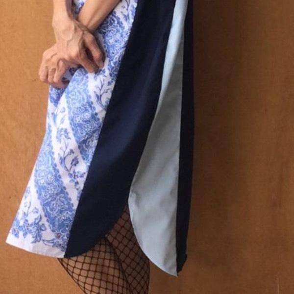 Atta Batik Dress 041