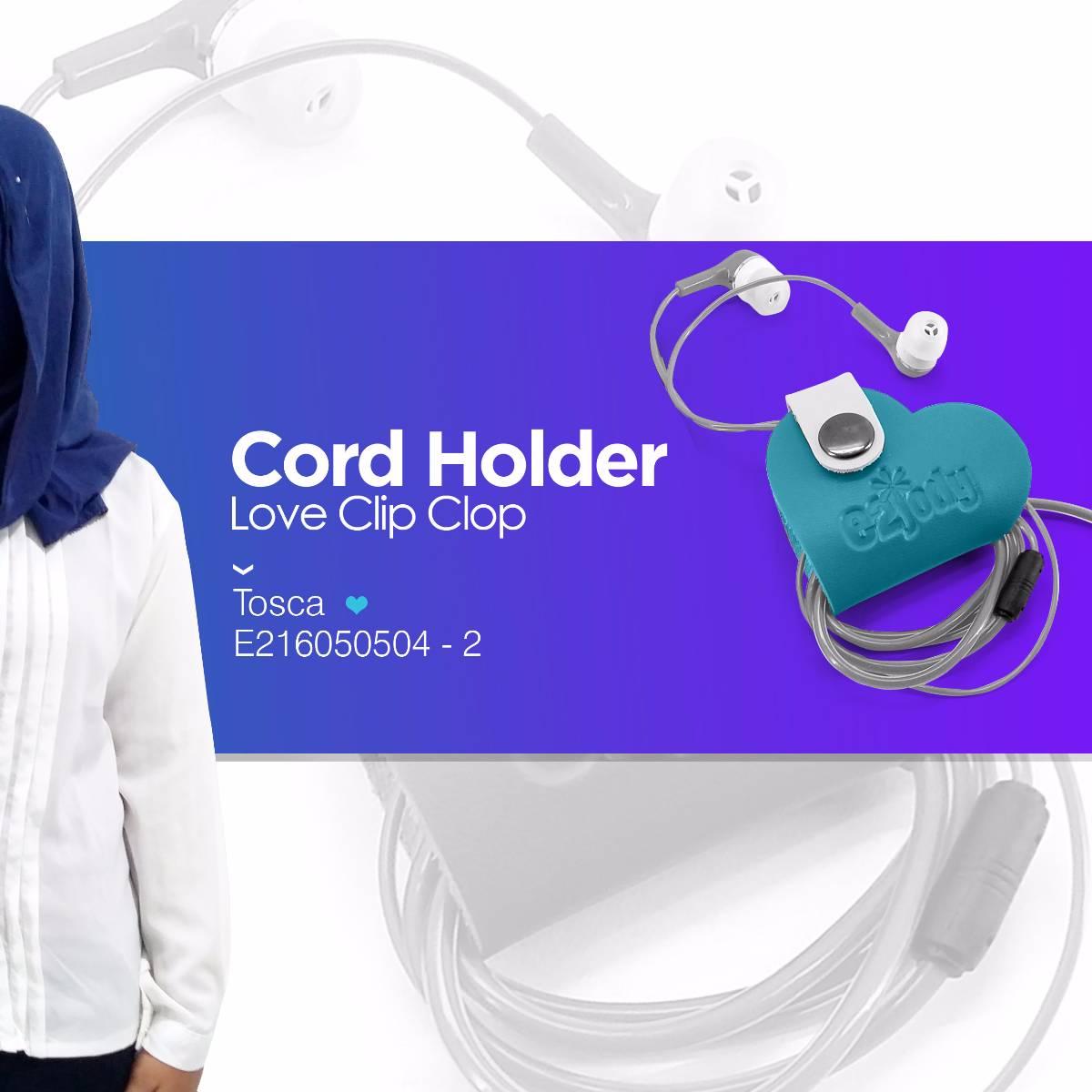 Cord Holder Love1