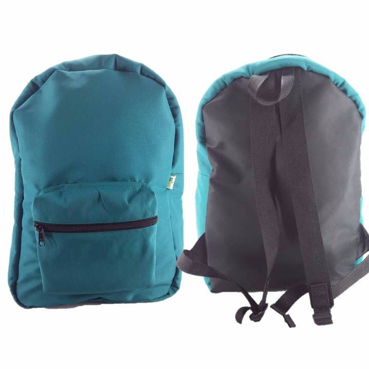 Foldable Backpack Taslan2