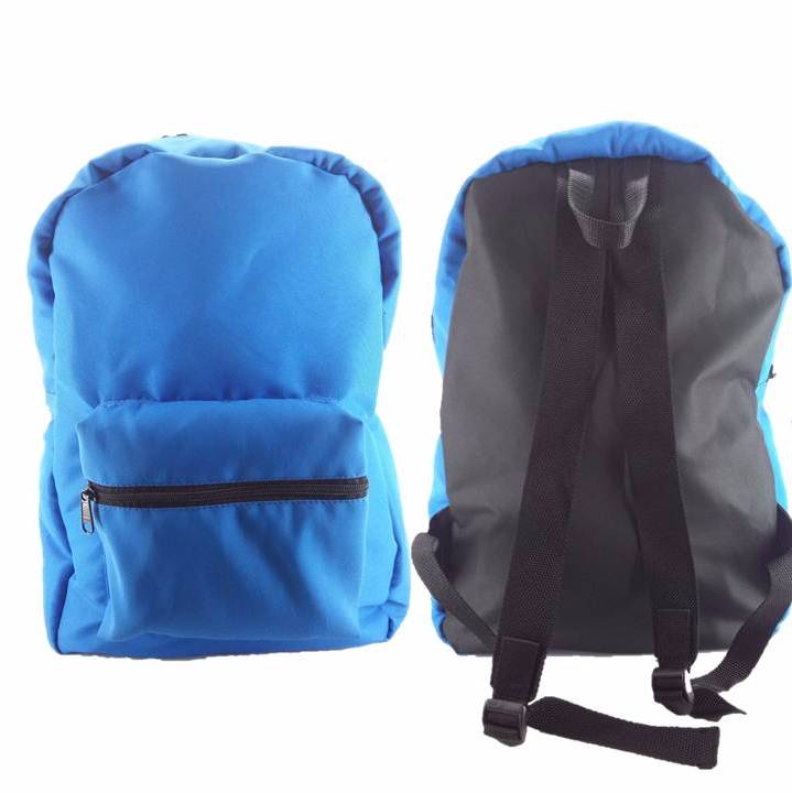 Foldable Backpack Taslan3