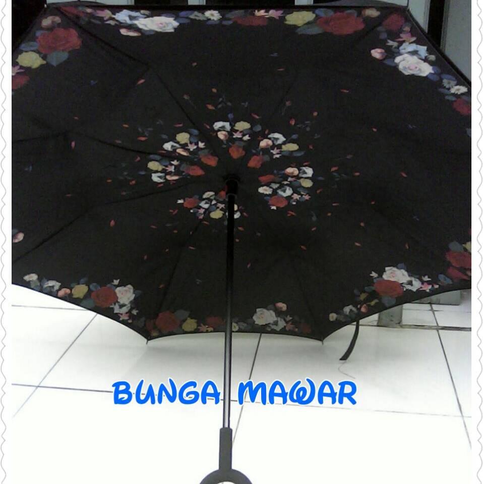 Payung Terbalik Motif3