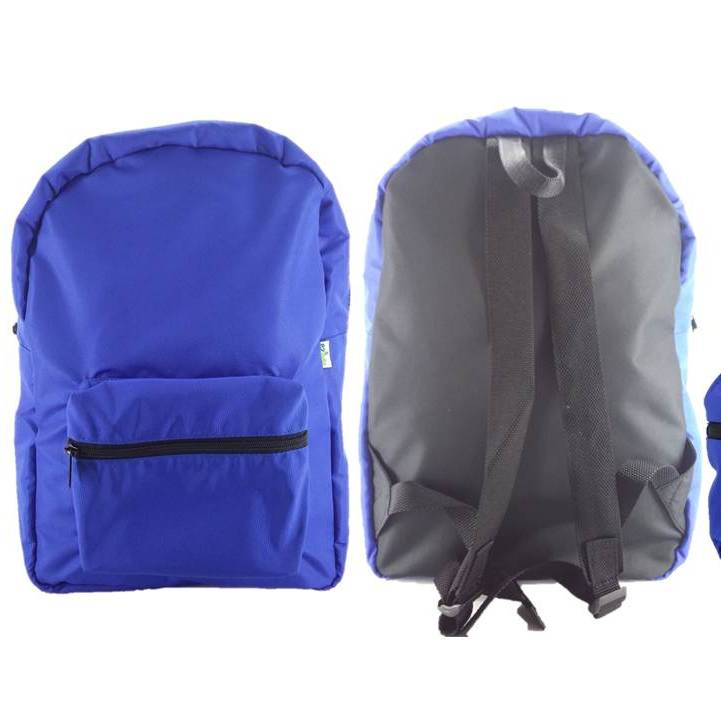 Foldable Backpack Taslan1