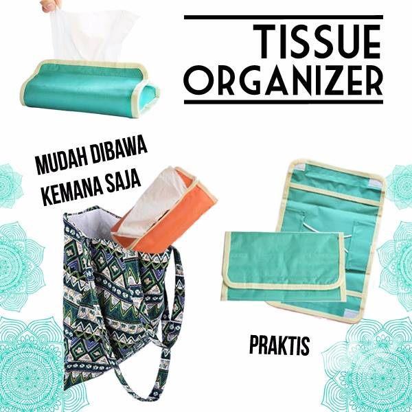 Medium Tissue Organizer2