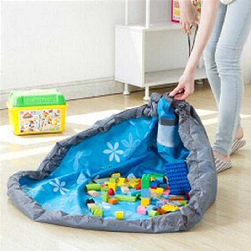 Play And Pack / Children's Toys Organizer / Playmate
