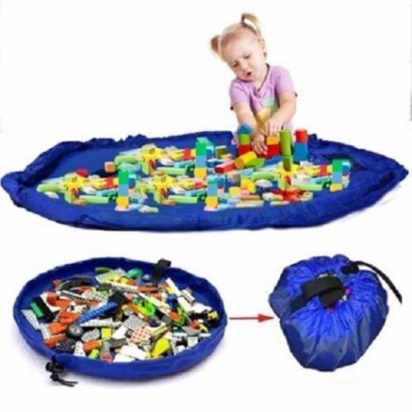 Play And Pack / Children's Toys Organizer / Playmate2