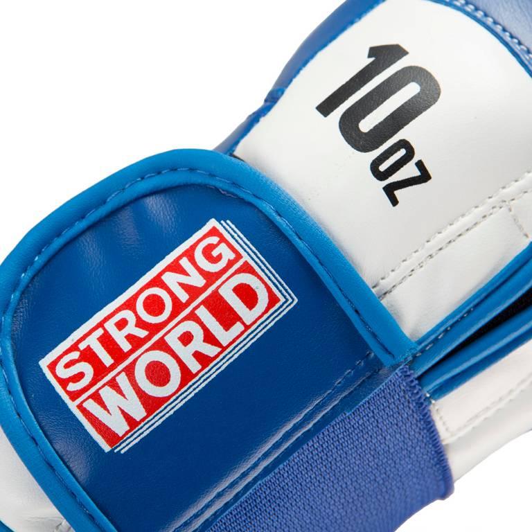 Strong World True Blue4