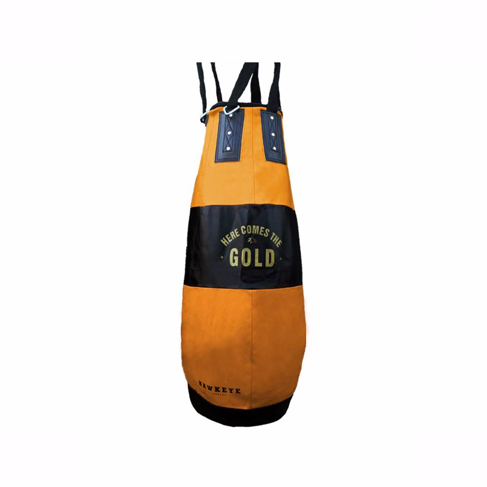 Teardrop Heavy Bag