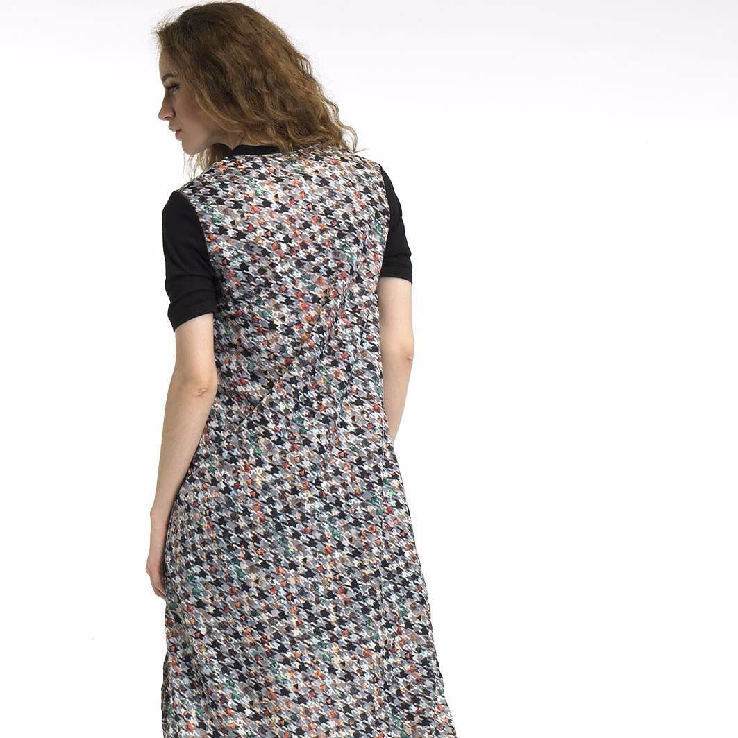 Beyounique A Line Midi Dress2