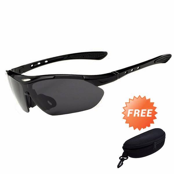 Kacamata Sepeda Dan Motor