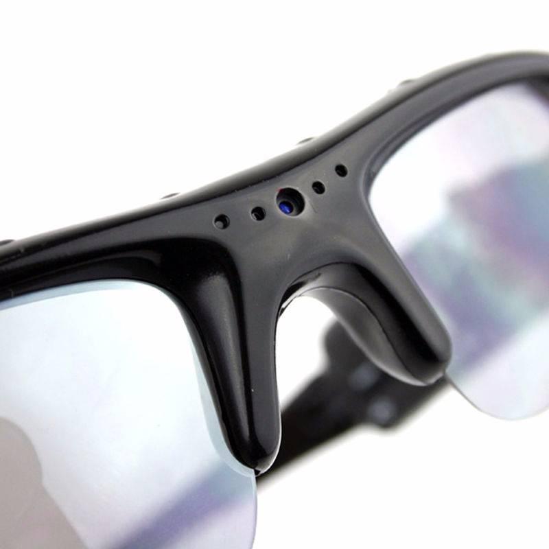 Kacamata Kamera Rekam / Spy Cam / Foto & Video4