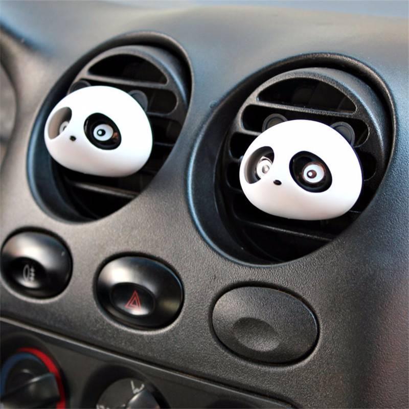 Parfum Mobil Panda - Tempel Ac