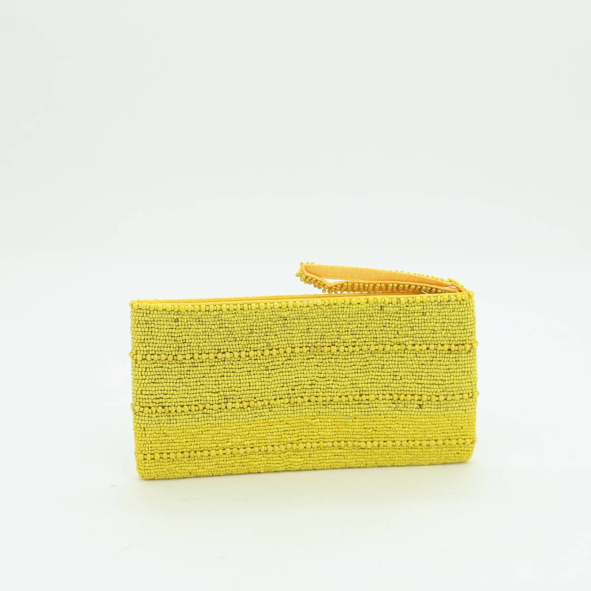 Lines Beads Purse1