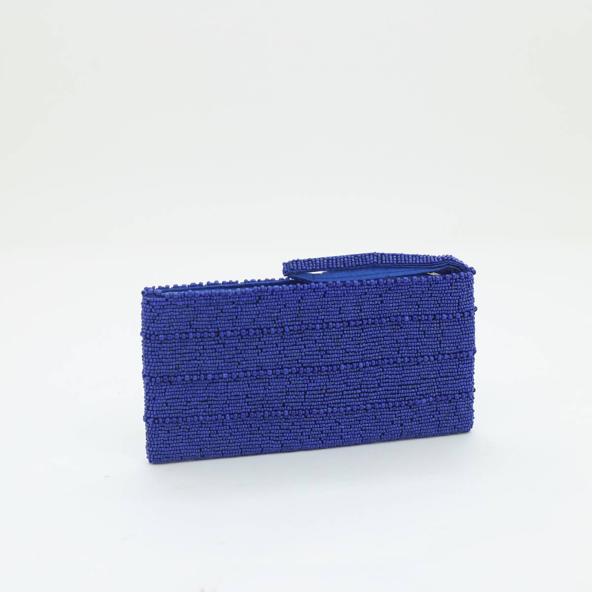 Lines Beads Purse2