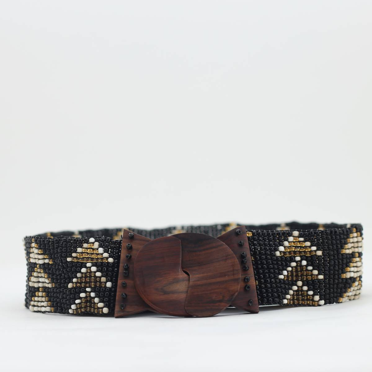 Beads Belt1