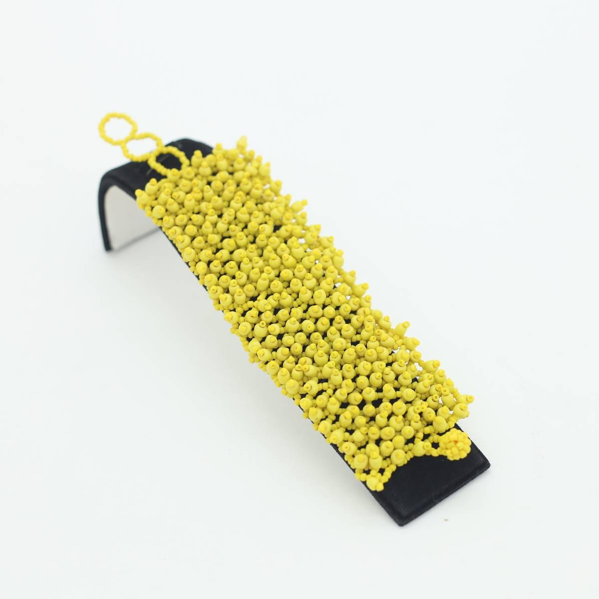 Band Beads Bracelet1