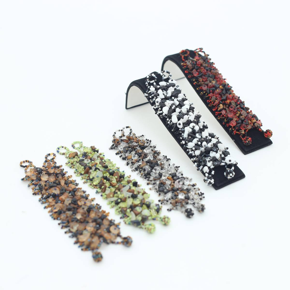 Renka Stones Bracelet0