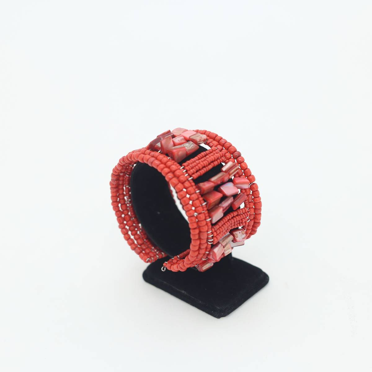 Wine Balaban Style Bangle2