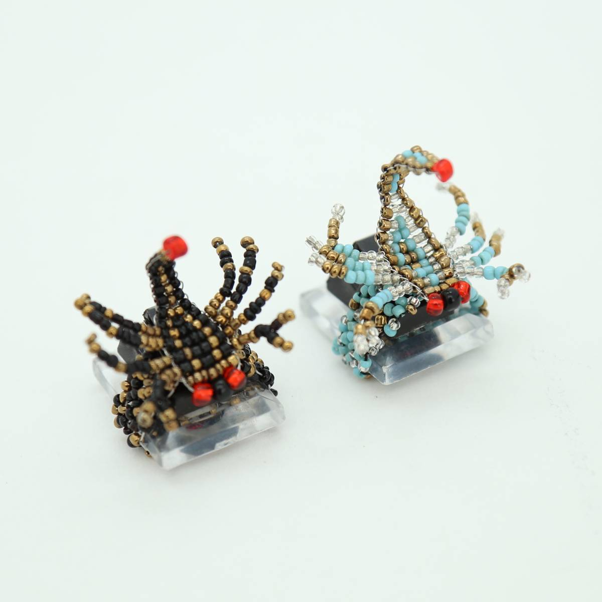 Scorpion Ring0