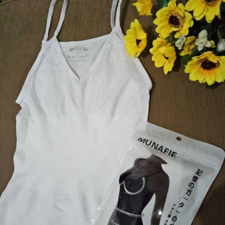 Camisole Munafie (korset Atasan Wanita)1