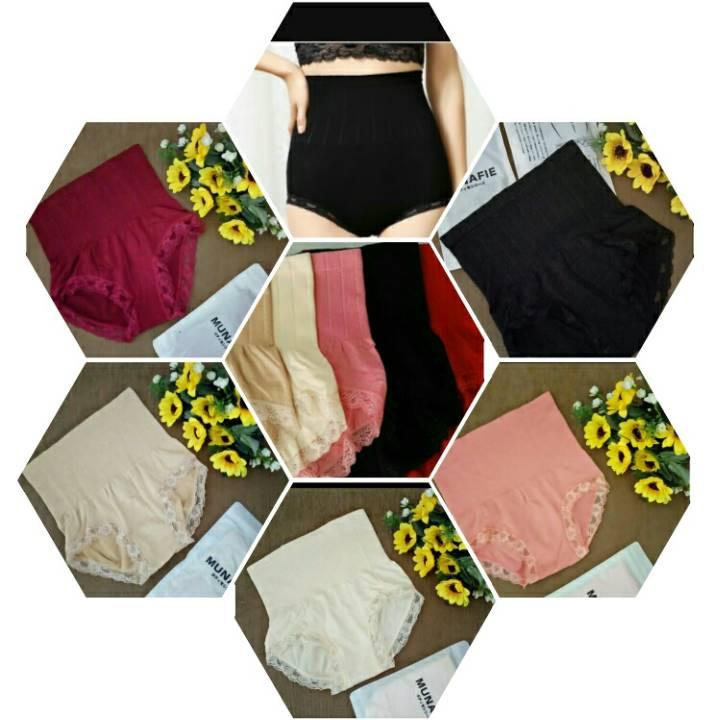 Munafie Slimming Pants / Celana Munafie