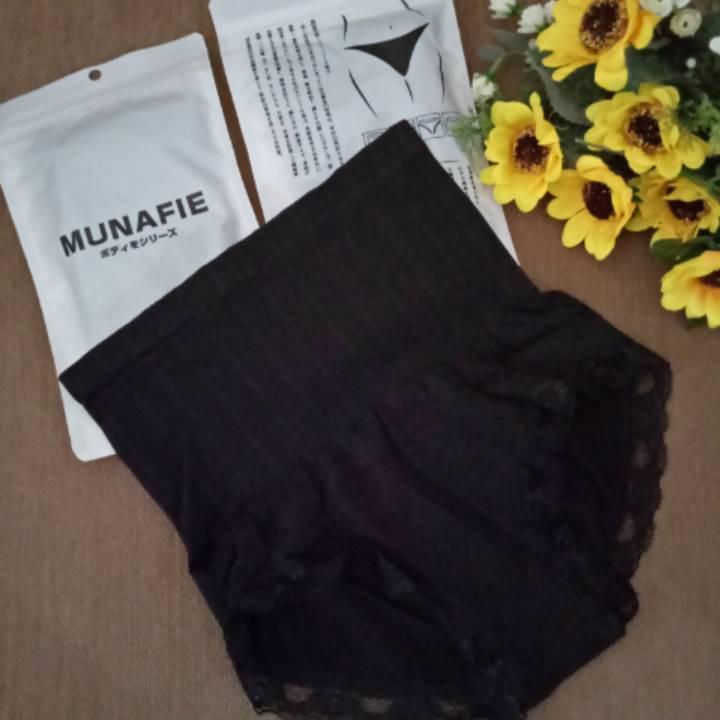 Munafie Slimming Pants / Celana Munafie1