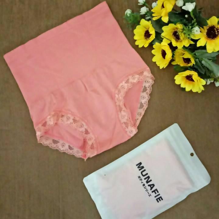 Munafie Slimming Pants / Celana Munafie3
