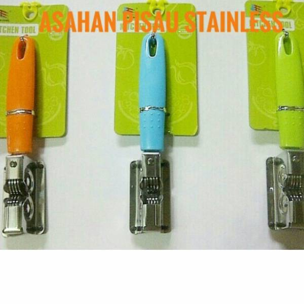 Asahan Stainless Steel (kitchen Tool) - The Best Product  !!!