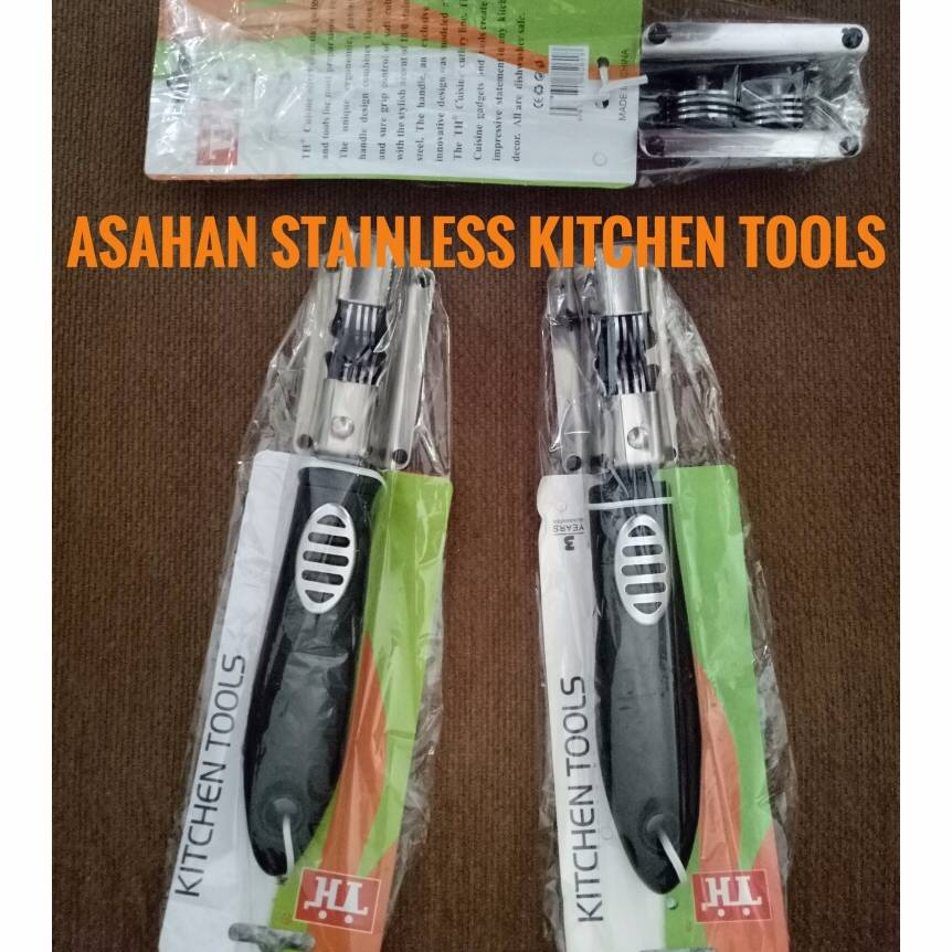 Asahan Kitchen Tools0