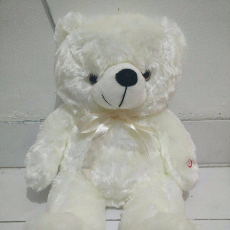 Changing Color Teddy Bear (boneka Import) - Sale !!!3