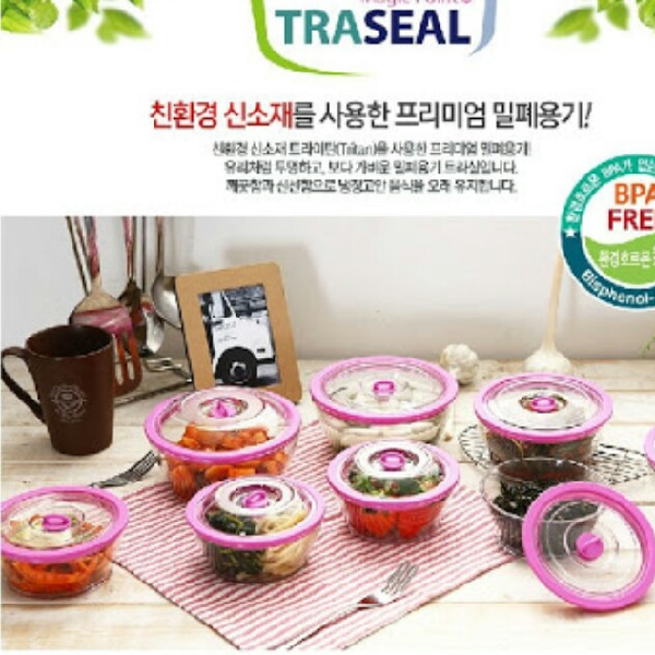 Traseal Magic Point (made In Korea)2