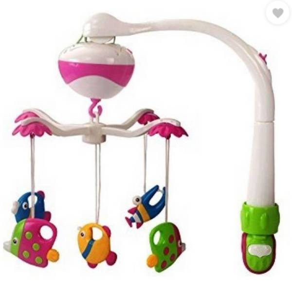 Mainan Bayi - Baby Music Hanging Loving Hut0