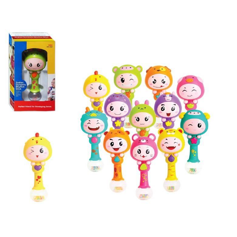 Mainan Bayi - Hang Bell Shio1