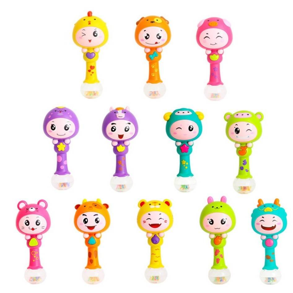 Mainan Bayi - Hang Bell Shio3