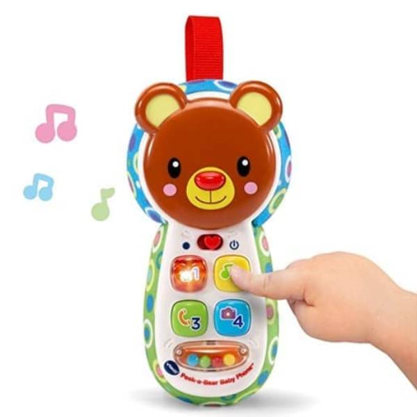 Mainan Hp Bayi | Hp Mainan | Telpon Mainan | Baby Phone | Ponsel Bayi
