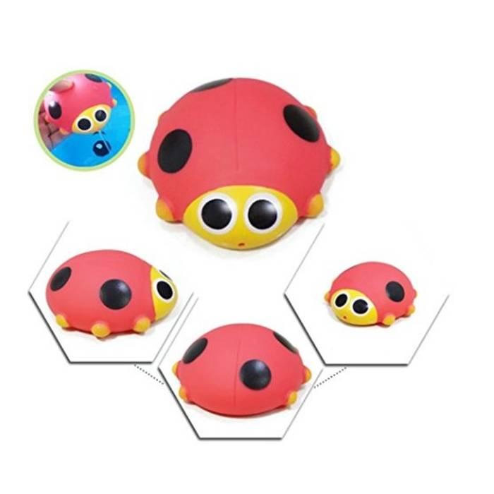Mainan Mandi Bayi - Funny Bath Time - Bebek Mandi - Bath Toys1