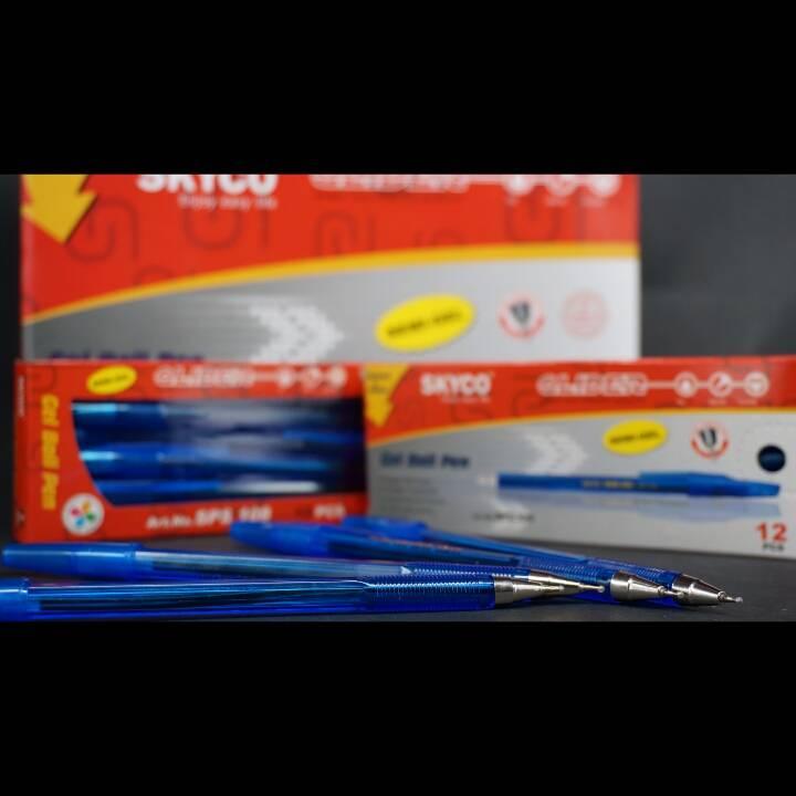 Pulpen / Pen Skyco Sps 108 Per Lusin2