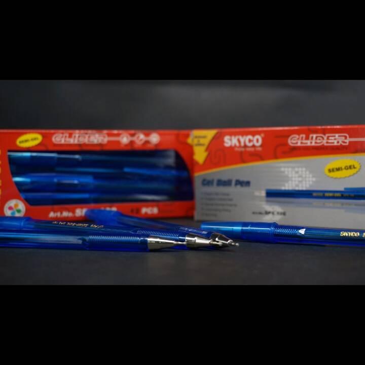 Pulpen / Pen Skyco Sps 108 Per Lusin3