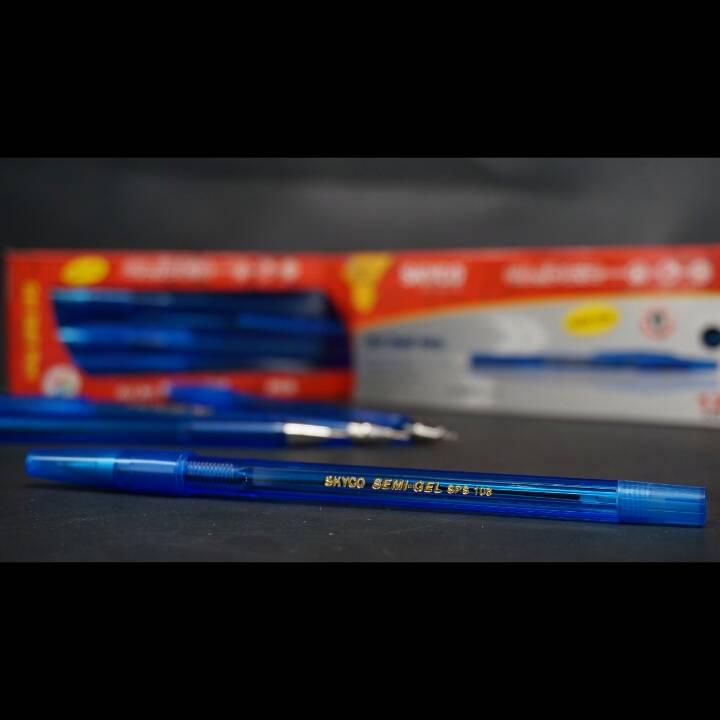 Pulpen / Pen Skyco Sps 108 Per Lusin1