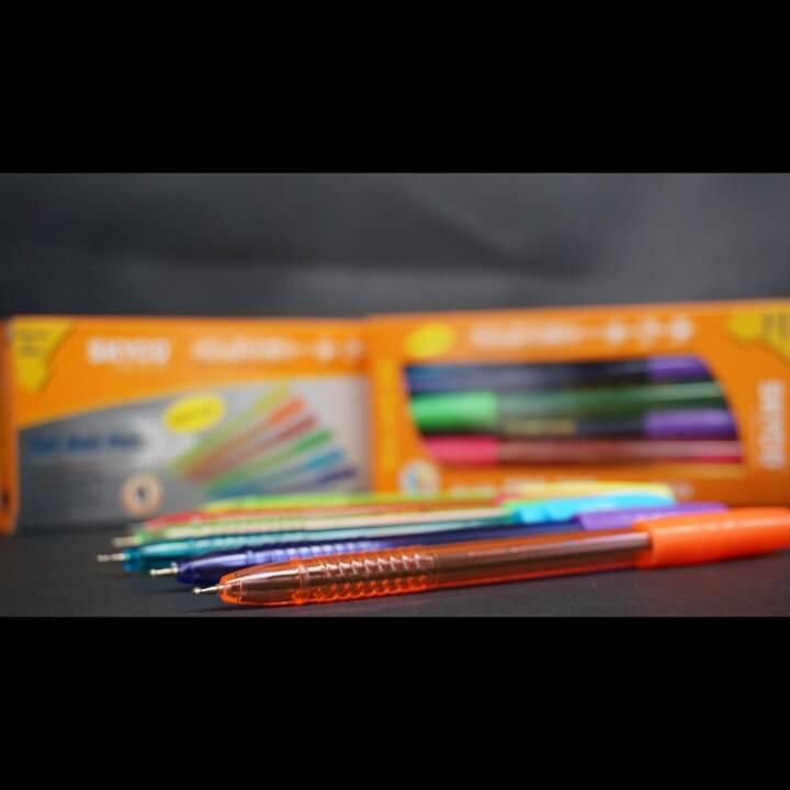 Pulpen / Pen Skyco Sps 208 Per Lusin1
