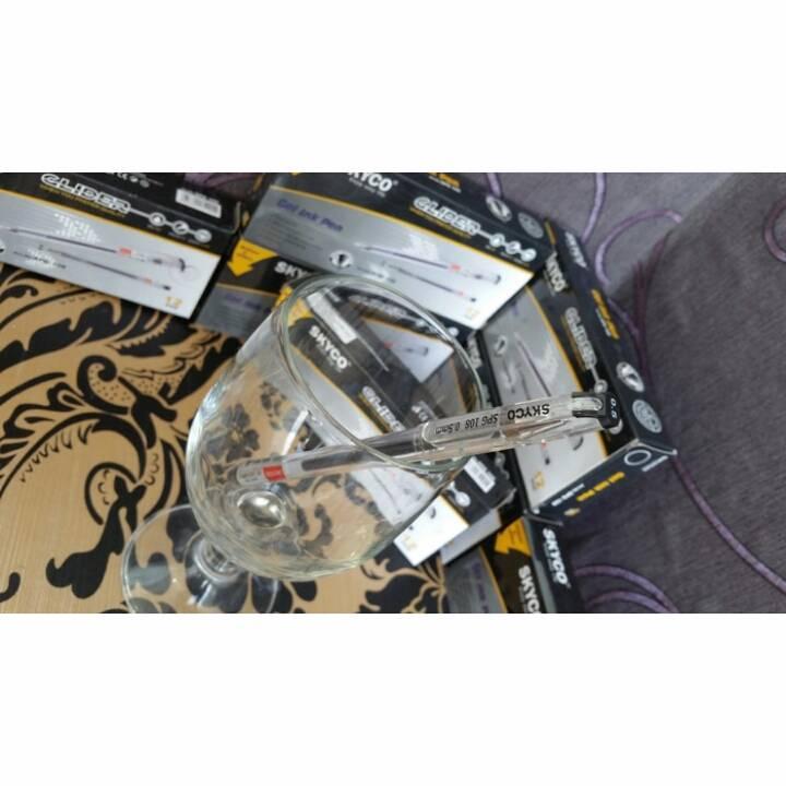 Pulpen / Pen Skyco Spg 208 Per Lusin1