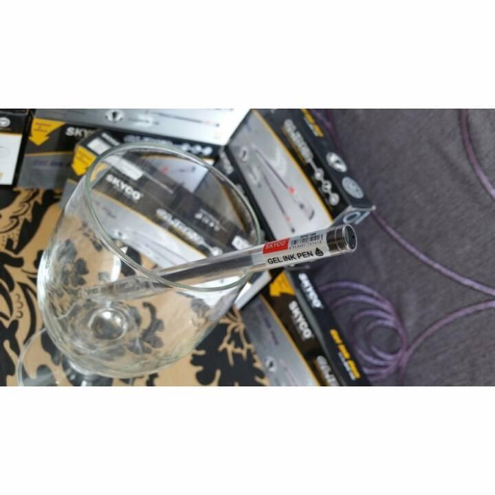 Pulpen / Pen Skyco Spg 208 Per Lusin3