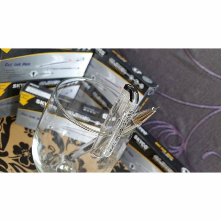 Pulpen / Pen Skyco Spg 208 Per Lusin4