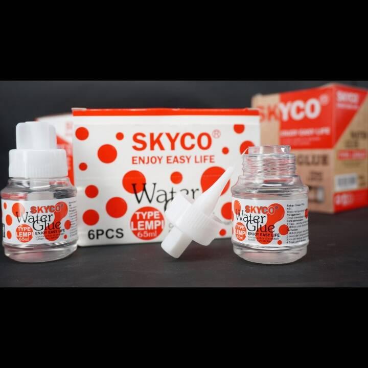 Lem Cair Skyco Lempi Per Box2
