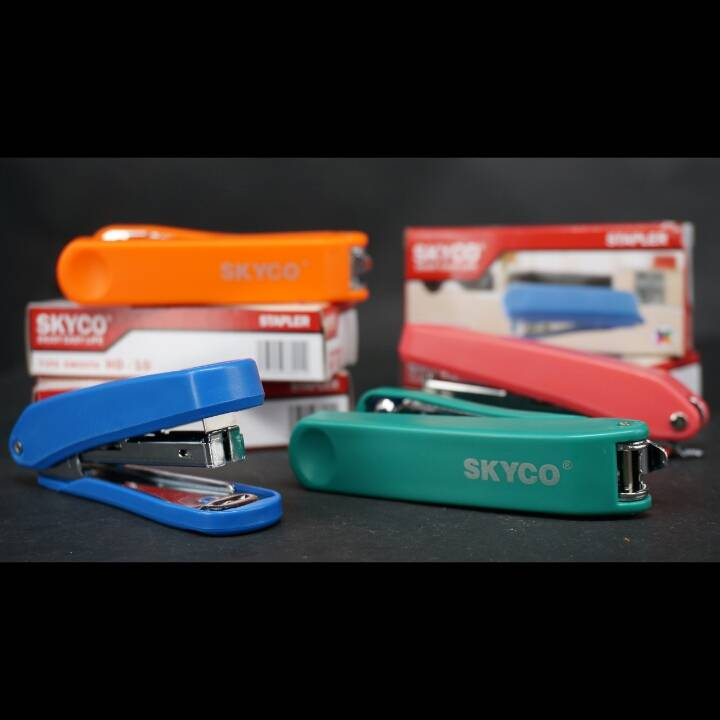 Stapler Skyco Smooth Hd-10 Per Lusin