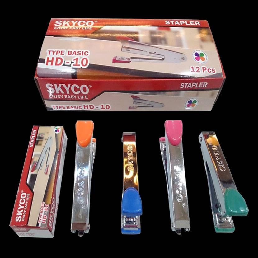 Stapler Skyco Basic Hd-10 Per Lusin
