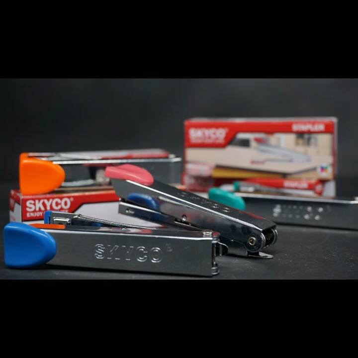 Stapler Skyco Basic Hd-10 Per Lusin1