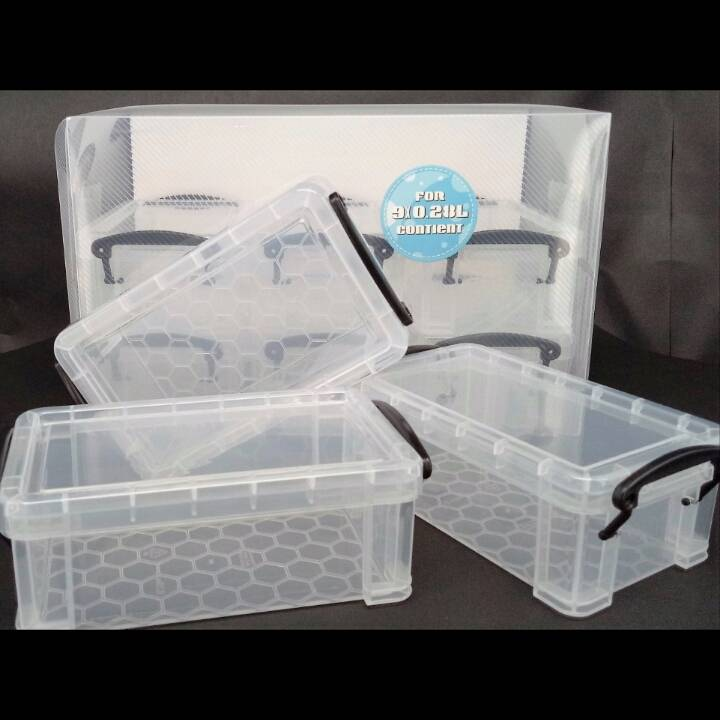 Mini Box Kontainer-qs 0090